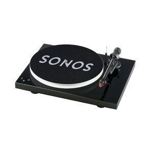 Pro-Ject Debut Carbon (Sonos Edition Black)