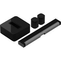 Домашний кинотеатр Sonos 5.1. Playbar, Sub & One SL